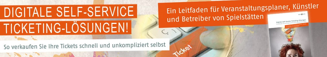 memo-media ticketing Leitfaden